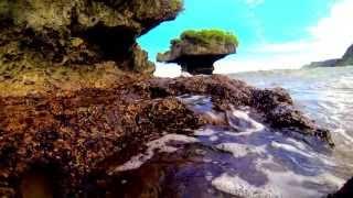 GoPro Hero3 HD Haputo Hike, Guam