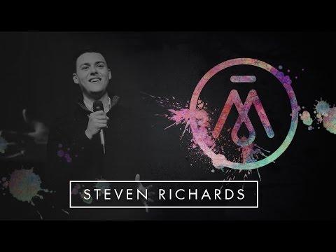 Steven Richards  El Hijo Prodigo  Movimiento 2015