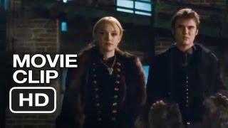 Twilight: Breaking Dawn - Part 2 Movie CLIP - Dark Gifts of Jane (2012) - Kristen Stewart Movie HD
