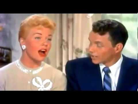 Frank Sinatra & Doris Day  - You, My Love   Young at Heart 1954