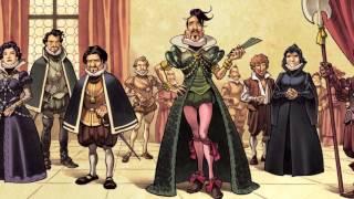 bande-annonce  Henriquet, l'homme-reine