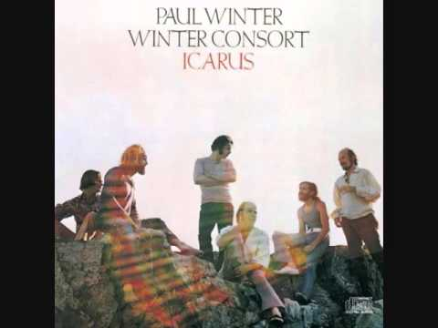 Paul Winter & Winter Consort (Usa, 1972) - Icarus