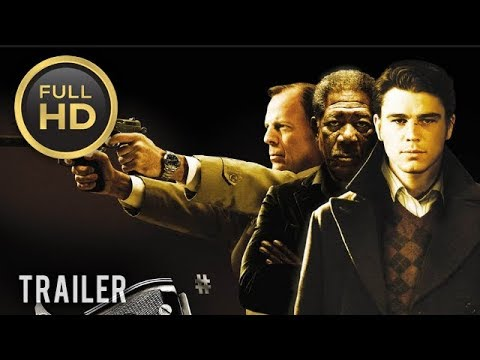 lucky number slevin trailer german