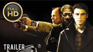 🎥 LUCKY NUMBER SLEVIN (2006)   Full Movie Trailer   Full HD   1080p