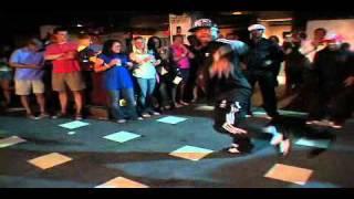ROGER G UNIQUE FORCE MOVIE TRAILER, BLACK ICE PRODUCTIONS, BREAK DANCING LEGEND, ALSO ARTIST