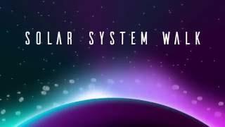 Apple TV app - Solar System Walk