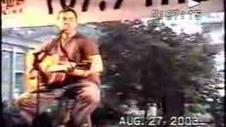 Third Eye Blind Jumper acoustic