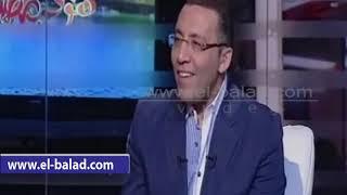 طارق الشيخ يقرأ القرآن على الهواء