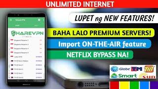 BAGONG HARI ng VPN! GINALINGAN MASYADO