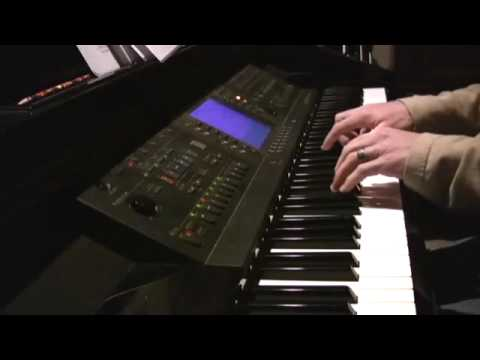 Next To Normal - Light In The Dark Piano