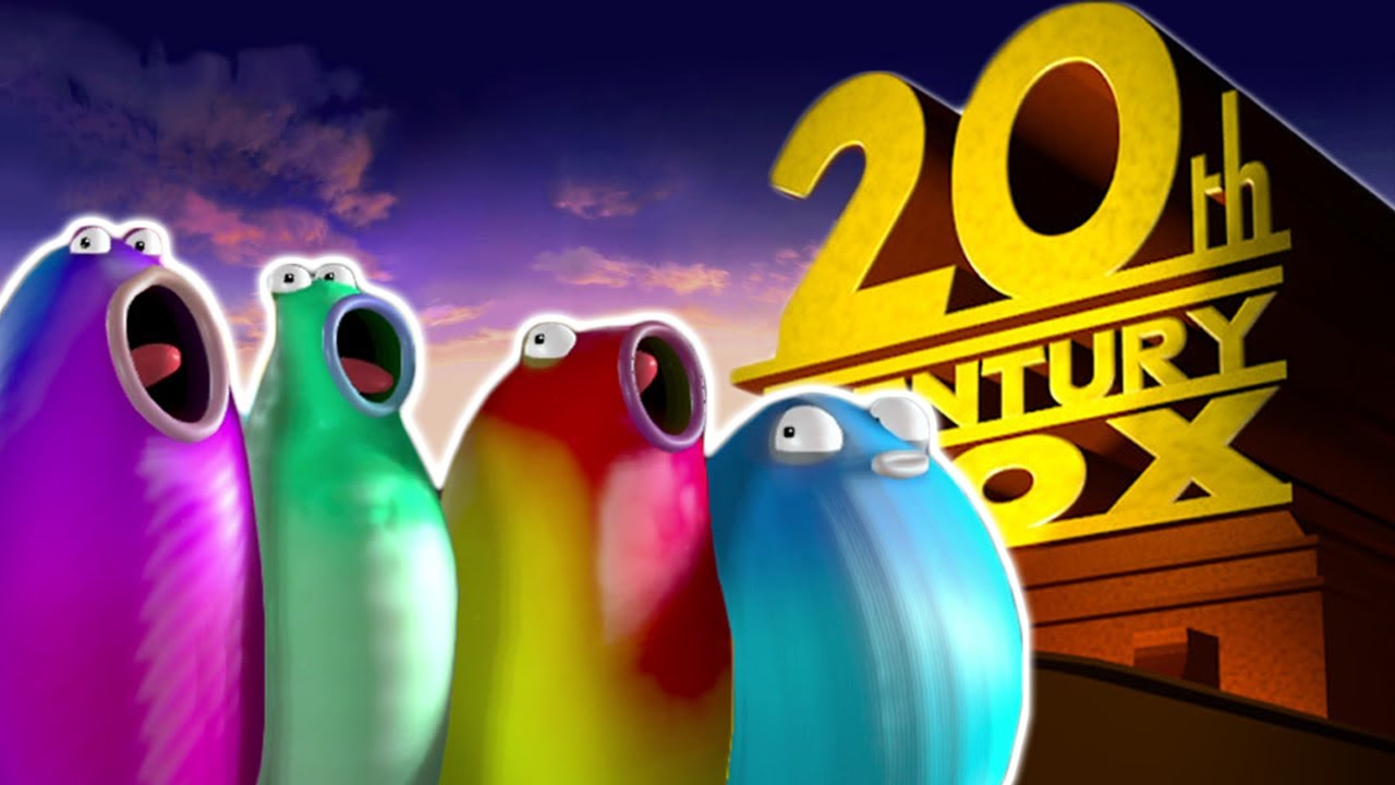 Download 20th Century Fox Intro by the Blob Opera