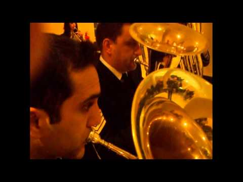 THE BAND OF THE HELLENIC COAST GUARD