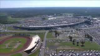 NASCAR Sprint Cup Series - Full Race - Bank of America 500 at Charlotte