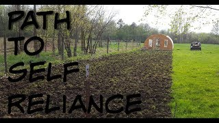 Top 3 Ways To Prepare For Self-Reliance