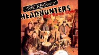 Honkytonk Blues   The Kentucky Headhunters.wmv