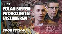 Ein Jahr unter Ultras - die Dokumentation | Sportschau