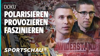 Dokumentation - Ultras | Sportschau