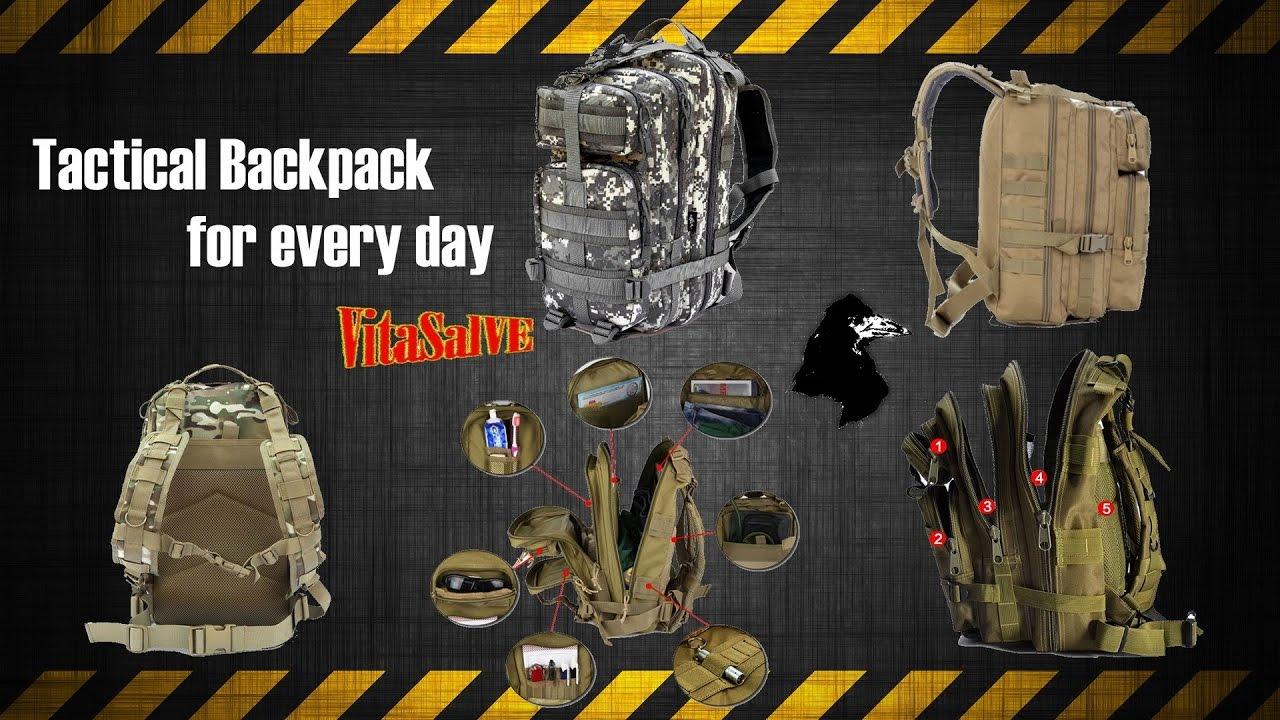 Тактический рюкзак на алиэкспресс интернет магазин рюкзаков недорого с бесплатной доставкой в забайкалье