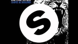 Safe & Sound Animals (Yadin Hakim Remix)