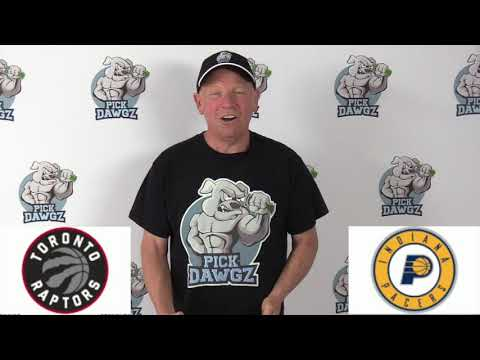 Indiana Pacers vs Toronto Raptors 2/7/20 Free NBA Pick and Prediction NBA Betting Tips