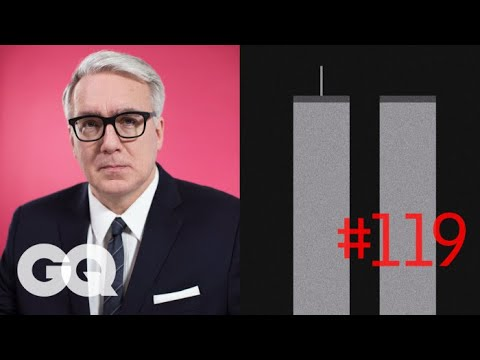How Did Trump Remember 9/11? | The Resistance with Keith Olbermann | GQ