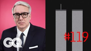 how did trump remember 9 11   the resistance with keith olbermann   gq