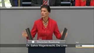Депутат Бундестага Фрау Меркель, Вы обманываете население Германии о событиях на Украине