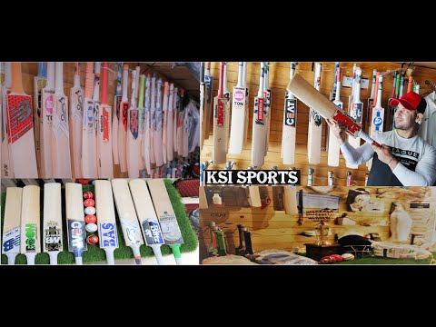 BEST QUALITY CRICKET BAT IN BANGALORE AT LOWEST PRICE | | KSI SPORTS
