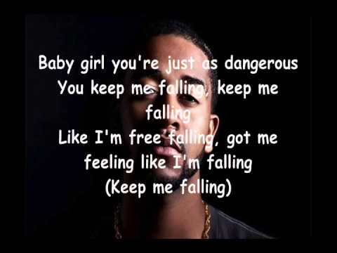 Omarion - Love & Other Drugs (Lyrics)