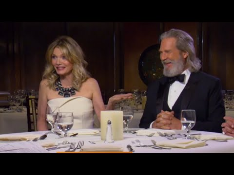 Jeff & Beau Bridges, Michelle Pfeiffer: 'Baker Boys' Reunion  TODAY
