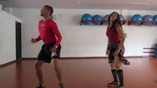 Shaggy - I Got You ft. Jovi Rockwell - Dance Fitness Choreography - Zumba