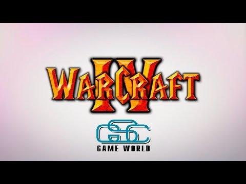 ФАКТ ДНЯ: Warcraft 4 от GSC?