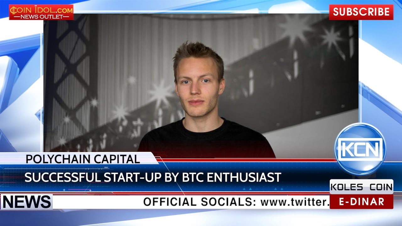 KCN: Carlson-Bee's life on BTC became successful start-up ...