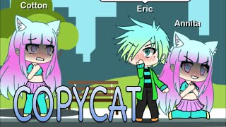 vuclip COPYCAT GACHA LIFE (OML HOW DID THIS GET 1M VIEWS?!)