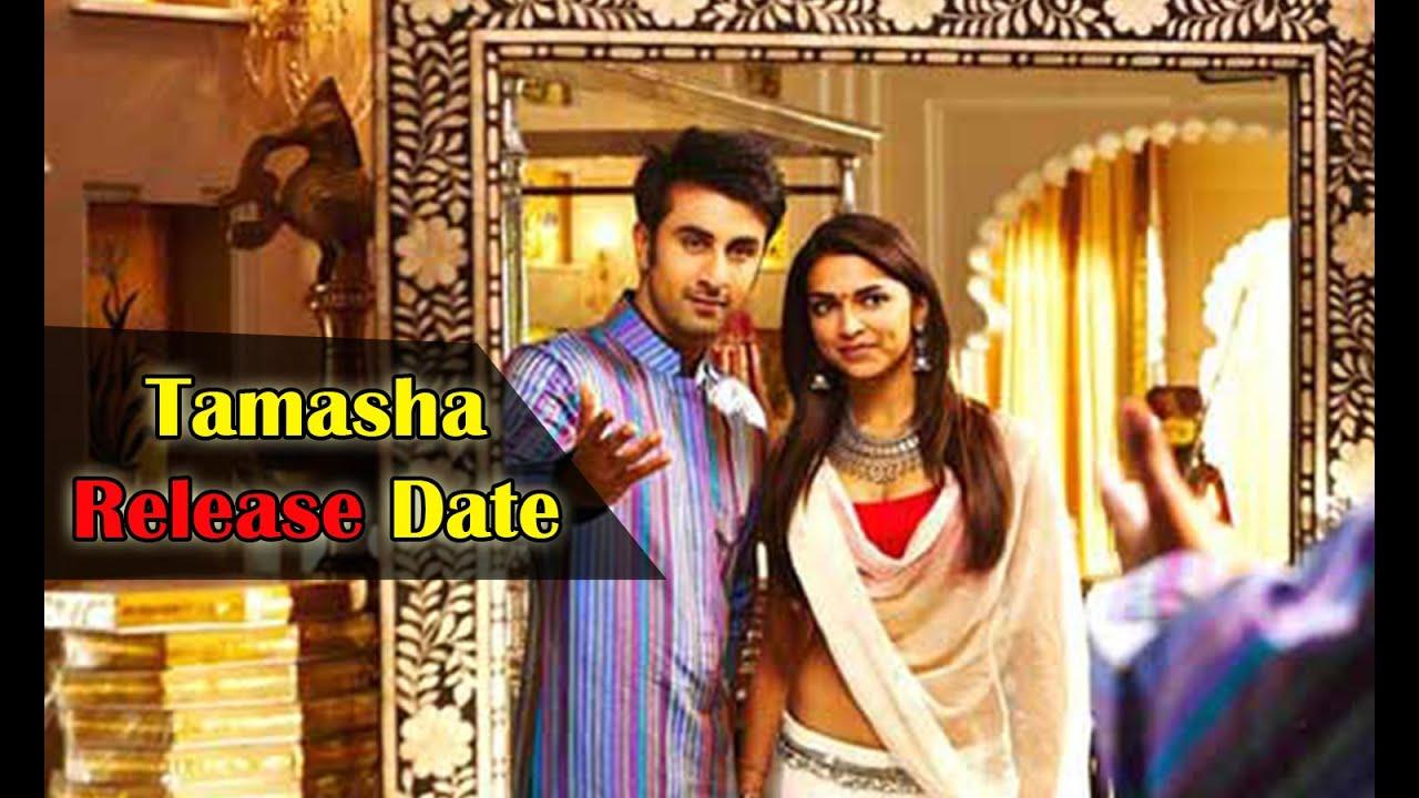 Tamasha - Movie Releasing on 27 November | Ranbir Kapoor ...