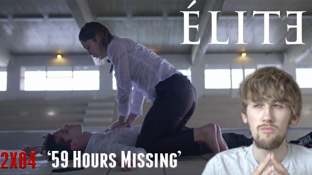 Download Elite Season 2 Episode 4 - '59 Hours Missing' Reaction