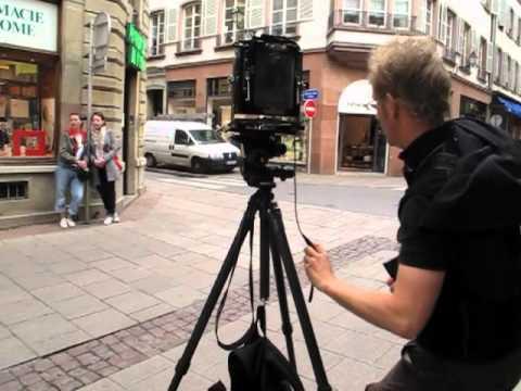 Mission Photographique - Gilles Leimdorfer