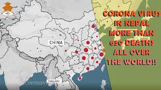 SURAKSKHIT NEPAL By KISHOR NIRAULA || CORONA VIRUS || Nepal Television 2076-10-26