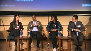 Making the Calls: The State of Diversity in Sports Media in 2014 (Panel 2 of 4)