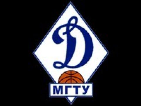 Динамо-МГТУ (Майкоп) - Уфимец (Уфа) 89 - 90  (07.04.2018)
