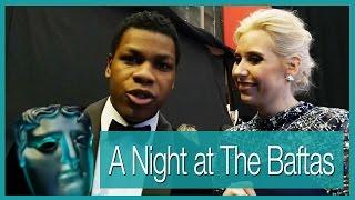 A Night At The BAFTAS