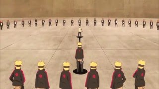 [AMV] BORUTO: Хаос на экзамен Чунина(, 2016-01-19T15:01:40.000Z)
