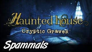 Haunted House: Cryptic Graves | Part 1 | ATARI ABANDONED THIS GAME, WHY!