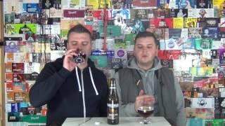 Amber - po godzinach Barley Wine | Kororowe Szyszki