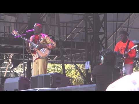 Jimmy Cliff,  Austin City Limits, 10.03.14 Austin, TX