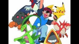 Opening Pokemon french