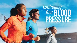 It Is Written - Controlling Your Blood Pressure