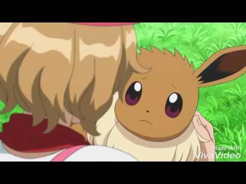 Serena & Eevee * Fight Song *