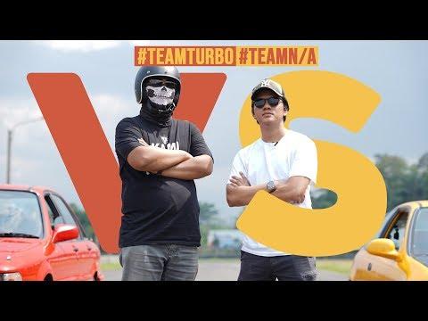 Turbo VS N/A: Siapa Pemenangnya?