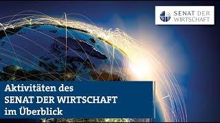SENAT DER WIRTSCHAFT - Aktivitätenübersicht 2019